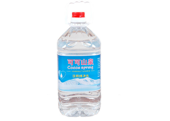 青海饮用水配送