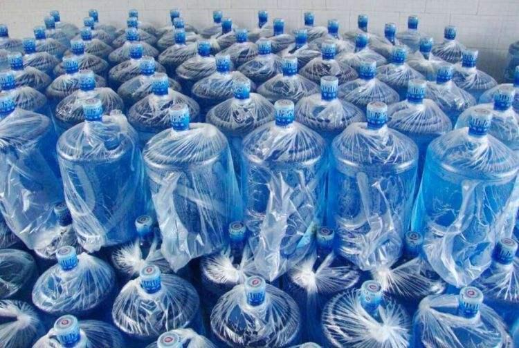 桶装水公司