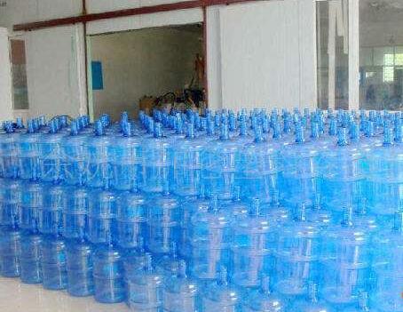 配送桶装水