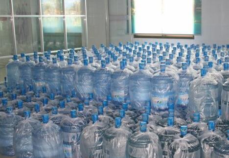 青海桶装水配送