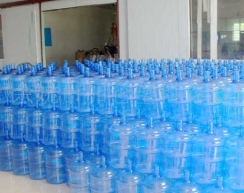青海桶装水价格