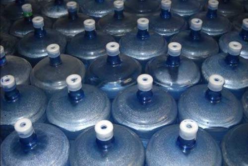 纯净水配送