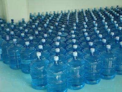 桶装水配送