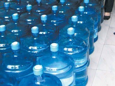 桶装纯净水配送